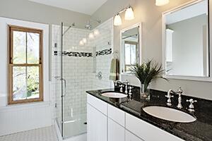 Bathroom Renovation Style