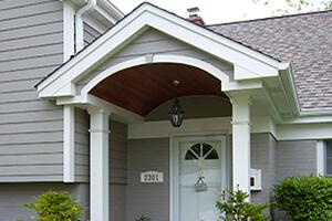 Home Exterior Improvement