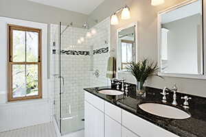 Bathroom Renovation Style