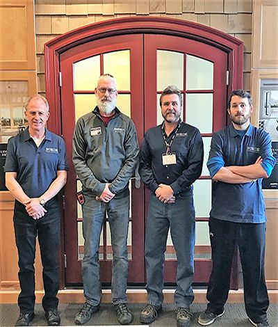 Forde Windows And Remodeling Staff