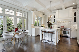 Kitchen Remodeling Design