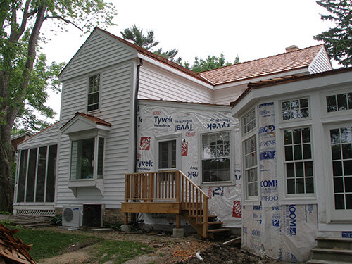 Siding Exteriors Forde Windows Remodeling Northbrook Il - Home-exterior-siding
